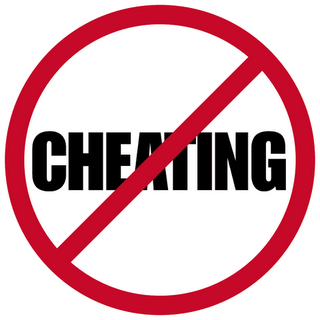 What personality type is most likely to cheat