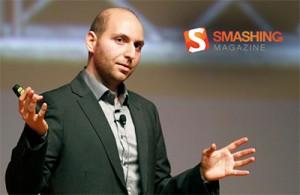 Vitaly Friedman - Smashing Magazine