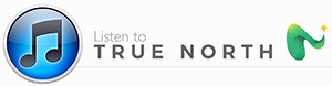 True North is available for free on iTunes