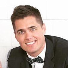 Tim Brown, Web Designer